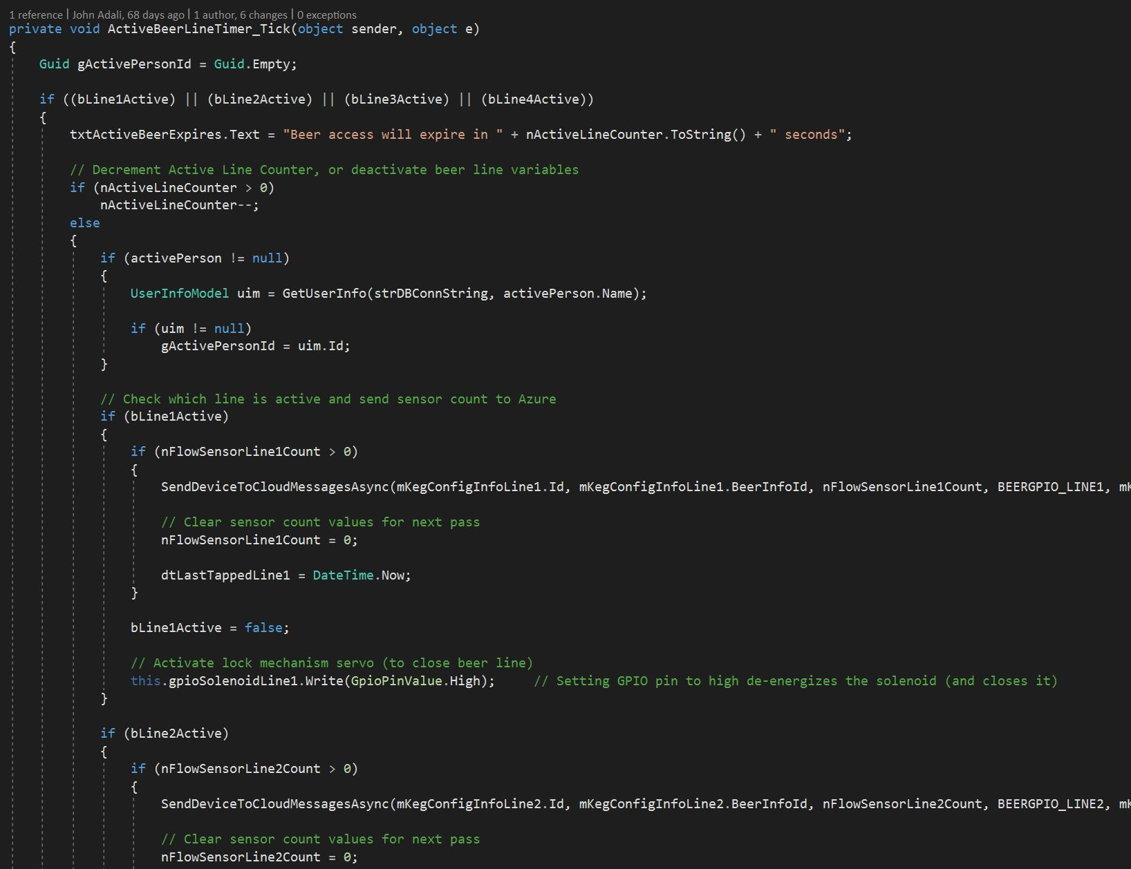 ActiveTimerTick_CodeSnippet