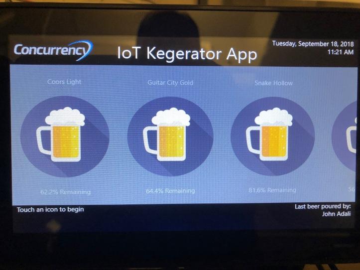 BeerKegerator2